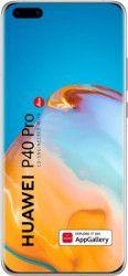 Telefon mobil Huawei P40 Pro 256GB Dual SIM 5G Black