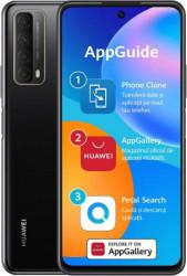 Telefon mobil Huawei Psmart 2021 128GB Dual SIM 4G Midnight Black Telefoane Mobile