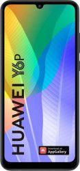 Telefon mobil Huawei Y6P 64GB Dual SIM 4G Midnight Black