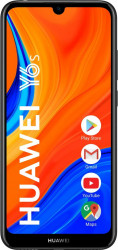 Telefon mobil Huawei Y6s 32GB Dual SIM 4G Starry Black