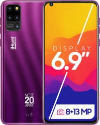 Telefon mobil iHunt Note 20 Apex 2021 16GB Dual SIM 3G Purple Telefoane Mobile
