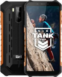 Telefon mobil iHunt S10 Tank Pro 2020 32GB Dual SIM 3G Orange Telefoane Mobile