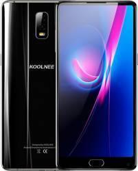 Telefon mobil Koolnee K1 Trio 128GB Dual Sim 4G Black Telefoane Mobile