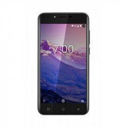 Telefon mobil Kruger and Matz dual Sim display 5 procesor quad core culoare negru Telefoane Mobile
