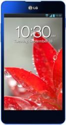 Telefon Mobil LG Optimus G E975 Blue