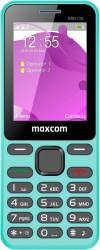 Telefon mobil MaxCom MM139 Dual SIM Blue Telefoane Mobile