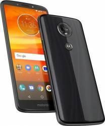 Telefon mobil Motorola Moto E5 Plus 32GB Dual Sim 4G Grey