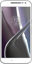 Telefon Mobil Motorola XT1622 Moto G4 Dual Sim 4G White Resigilat