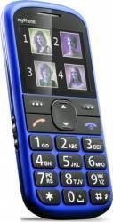 Telefon mobil MyPhone Halo 2 Albastru