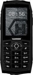 Telefon mobil myPhone Hammer 3 DualSIM Black Telefoane Mobile