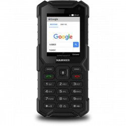 Telefon mobil myPhone Hammer 5 Smart 4GB Dual SIM 4G Black