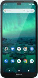 Telefon mobil Nokia 1.3 16GB Dual SIM 4G Cyan