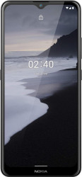 Telefon mobil Nokia 2.4 32GB Dual SIM 4G Grey Telefoane Mobile