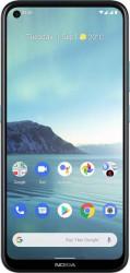 Telefon mobil Nokia 3.4 64GB Dual SIM 4G Blue Telefoane Mobile