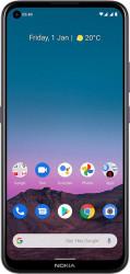 Telefon mobil Nokia 5.4 64GB Dual SIM 4G Dusk Telefoane Mobile