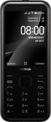 Telefon mobil Nokia 8000 4GB Dual SIM 4G Onyx Black Telefoane Mobile