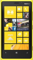 Telefon Mobil Nokia Lumia 920 Yellow