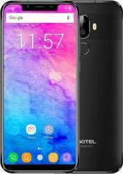 Telefon mobil Oukitel U18 64GB Dual Sim 4G Black