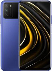 Telefon mobil Poco M3 64GB Dual SIM 4G Blue