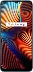 Telefon mobil Realme 7i 64GB Dual SIM 4G Blue Telefoane Mobile