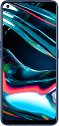 Telefon mobil Realme R7 Pro 128GB Dual SIM 4G Blue Telefoane Mobile