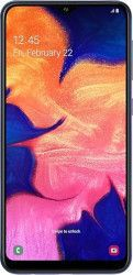 Telefon mobil Samsung Galaxy A10 A105F 32GB Dual SIM 4G Blue Telefoane Mobile