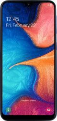 Telefon mobil Samsung Galaxy A20e A202 2019 32GB Dual SIM 4G Blue