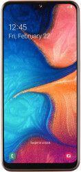 Telefon mobil Samsung Galaxy A20e A202 2019 32GB Dual SIM 4G Coral Telefoane Mobile