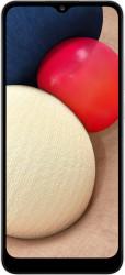 Telefon mobil Samsung Galaxy A02s 32GB Dual SIM 4G White Telefoane Mobile