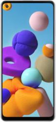 Telefon mobil Samsung Galaxy A21s 32GB Dual SIM 4G Prism Crush White
