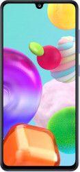 Telefon mobil Samsung Galaxy A41 A415 64GB Dual SIM 4G Prism Crush Blue Telefoane Mobile