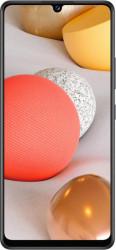 Telefon mobil Samsung Galaxy A42 128GB Dual SIM 5G Prism Dot Black Telefoane Mobile