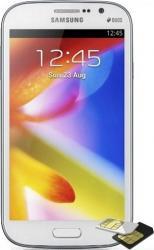 Telefon Mobil Samsung Galaxy Grand Duos i9082 White