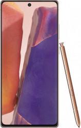 Telefon mobil Samsung Galaxy Note 20 N981 256GB Dual SIM 5G Mystic Bronze