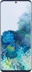 Telefon mobil Samsung Galaxy S20 Plus G985 128GB Dual SIM 4G Aura Blue Telefoane Mobile