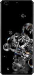 Telefon mobil Samsung Galaxy S20 Ultra G988 128GB Dual SIM 5G Cosmic Black Telefoane Mobile
