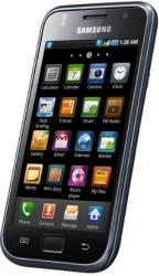 Telefon mobil Samsung I9000 Galaxy S 8GB Black
