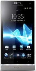 Telefon Mobil Sony Xperia SL LT26 II Silver