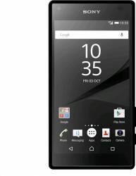 pret preturi Telefon Mobil Sony Xperia Z5 Compact 4G Black