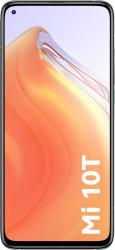 Telefon mobil Xiaomi Mi 10T 128GB 8GB RAM Dual SIM 5G Lunar Silver Resigilat Telefoane Mobile