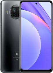 Telefon mobil Xiaomi Mi 10T Lite 128GB Dual SIM 5G Pearl Grey Resigilat