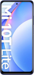 Telefon mobil Xiaomi Mi 10T Lite 128GB Dual SIM 5G Atlantic Blue Telefoane Mobile