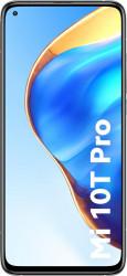 Telefon mobil Xiaomi Mi 10T Pro 128GB Dual SIM 5G Lunar Silver Telefoane Mobile