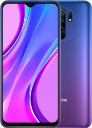Telefon mobil Xiaomi Redmi 9 64GB Dual SIM 4G Sunset Purple EU