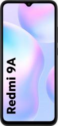 Telefon mobil Xiaomi Redmi 9A 32GB Dual SIM 4G Grey