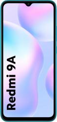 Telefon mobil Xiaomi Redmi 9A 32GB Dual SIM 4G Peacock Green