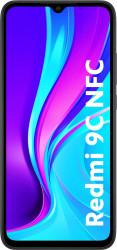 pret preturi Telefon mobil Xiaomi Redmi 9C NFC 64GB Dual SIM 4G Midnight Grey