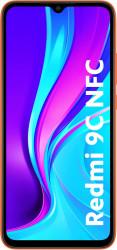 Telefon mobil Xiaomi Redmi 9C NFC 64GB Dual SIM 4G Sunrise Orange
