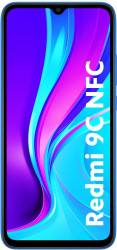 Telefon mobil Xiaomi Redmi 9C NFC 32GB Dual SIM 4G Blue Telefoane Mobile