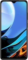 Telefon mobil Xiaomi Redmi 9T 64GB Dual SIM 4G Carbon Grey Telefoane Mobile